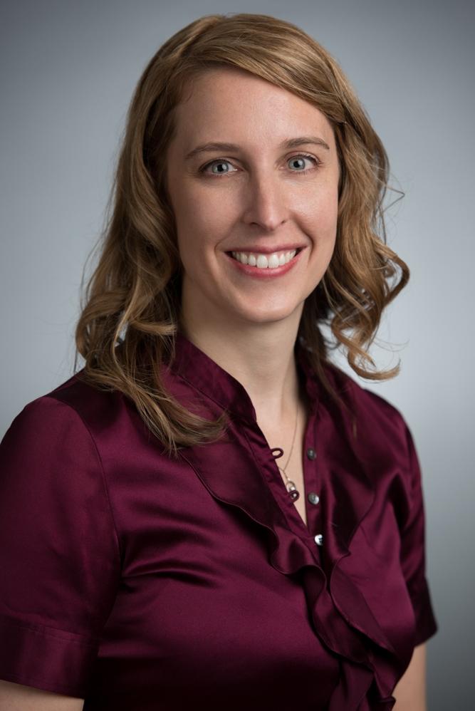 Dr. Jennifer Golbeck