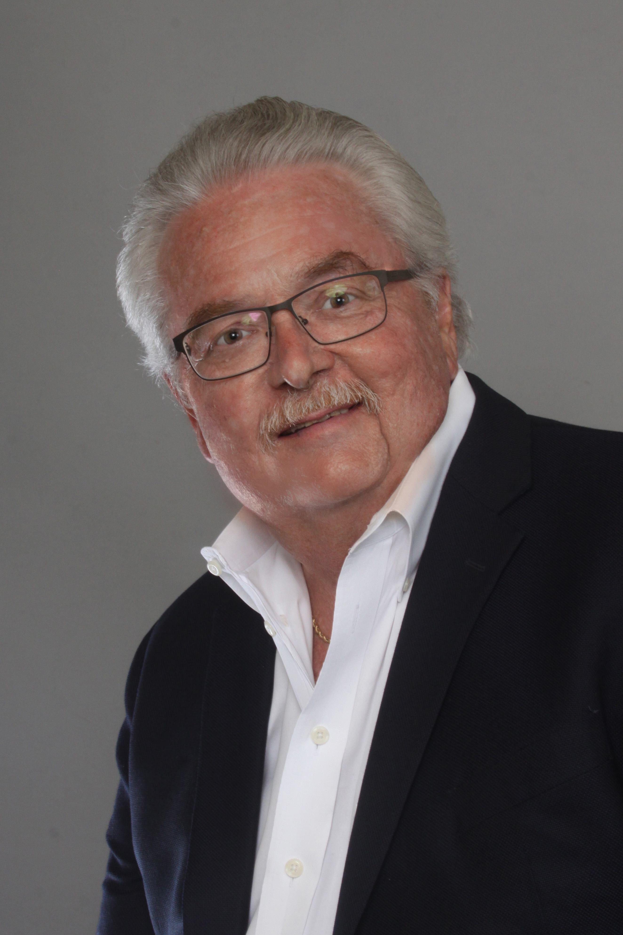 Ron Hagelman