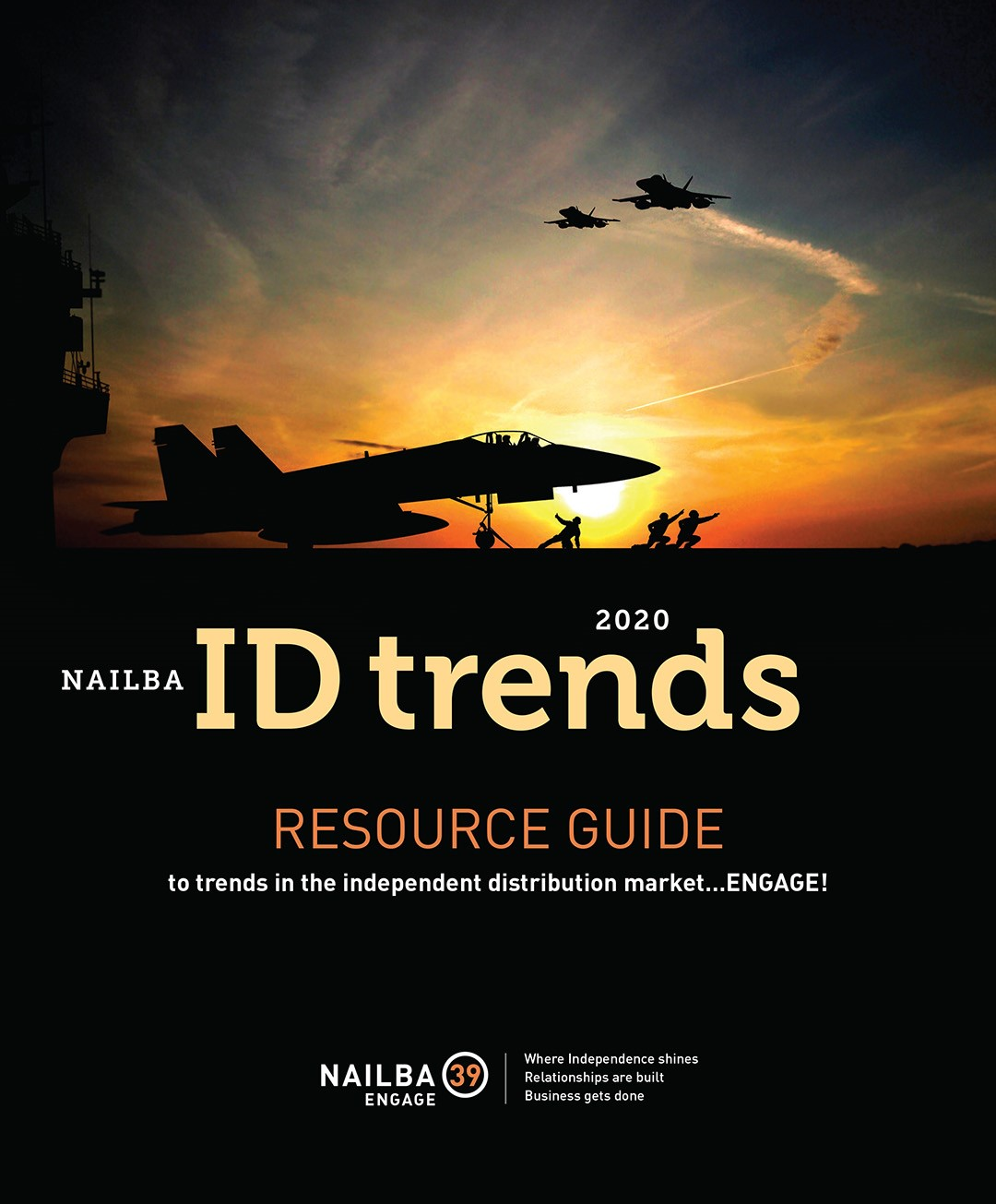 ID trends 2020
