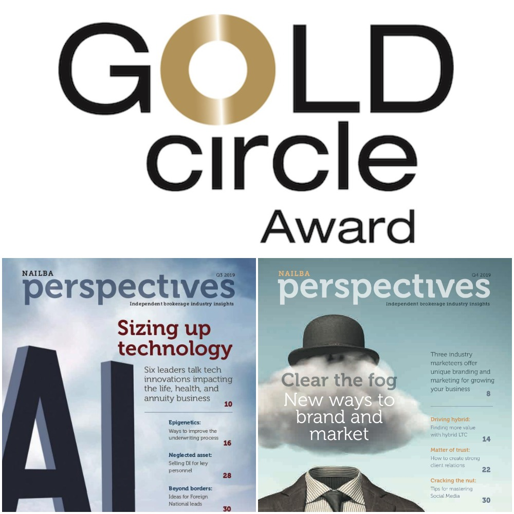 ASAE Gold Circle Award