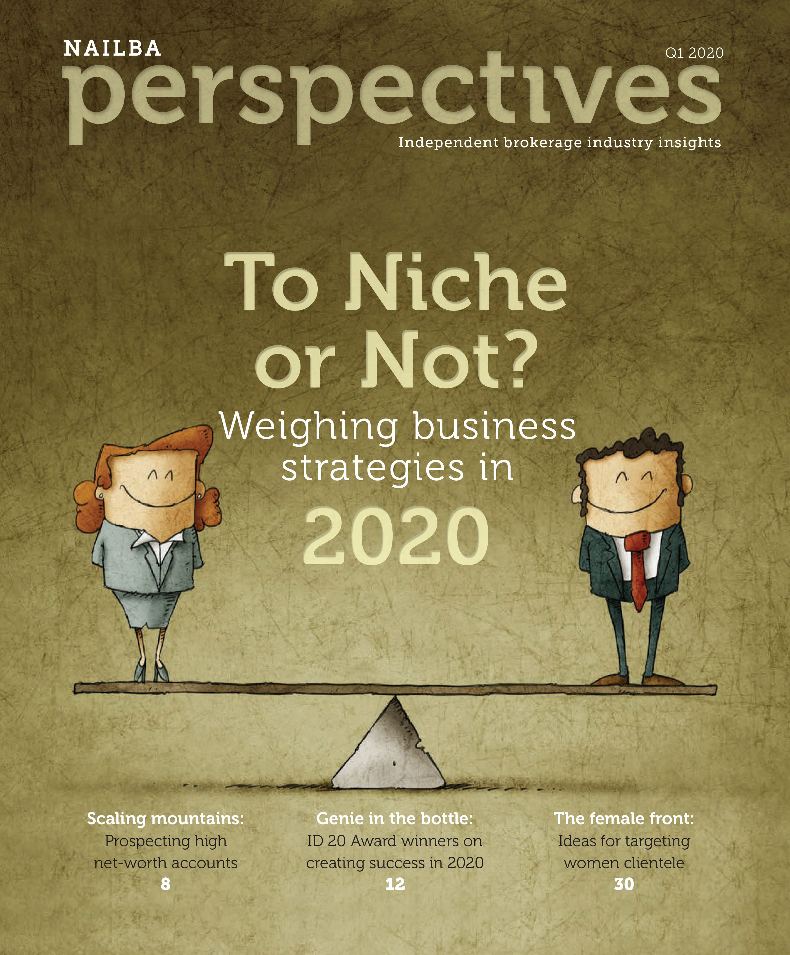 Perspectives Q1 2020