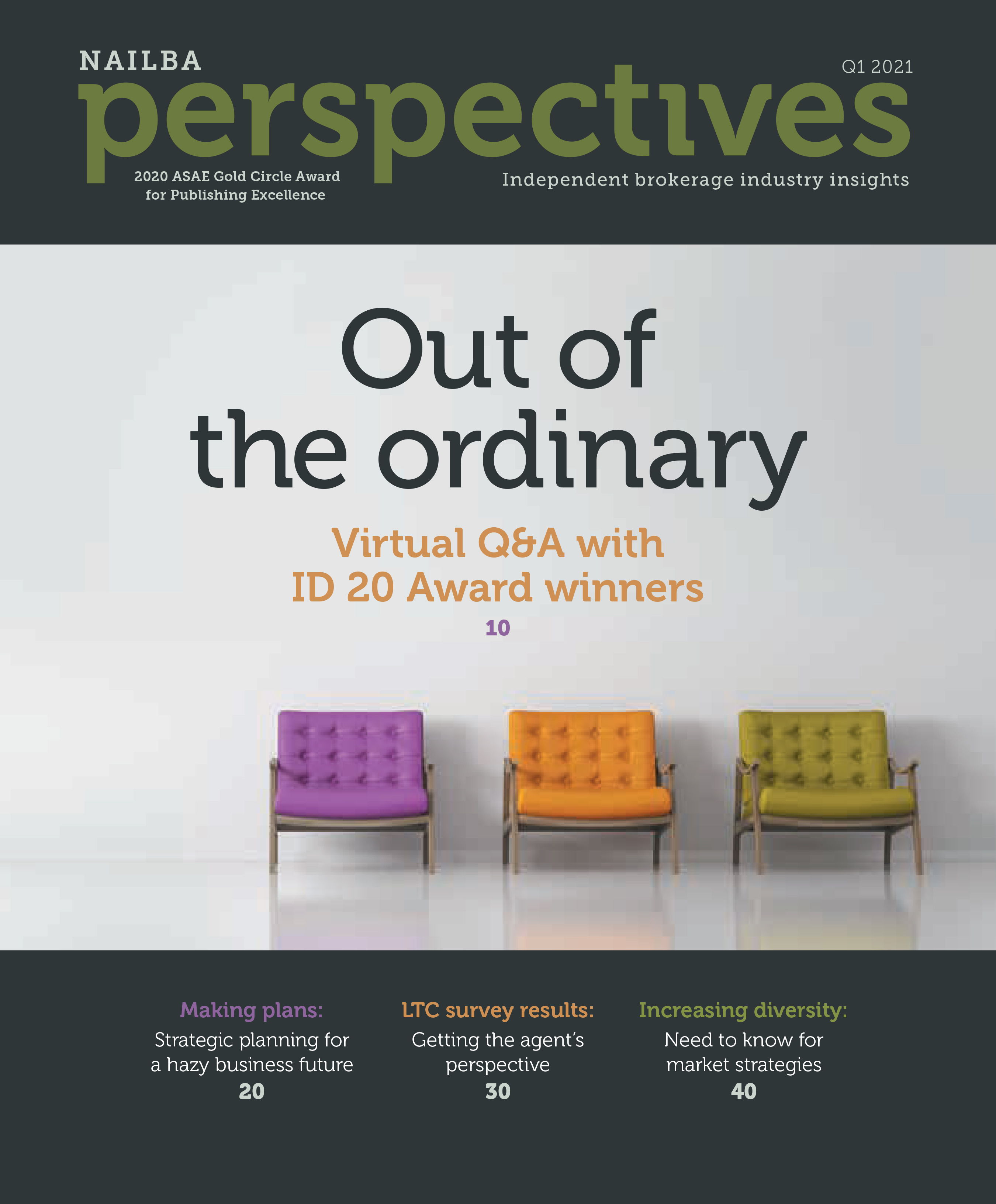Perspectives Q1 2021