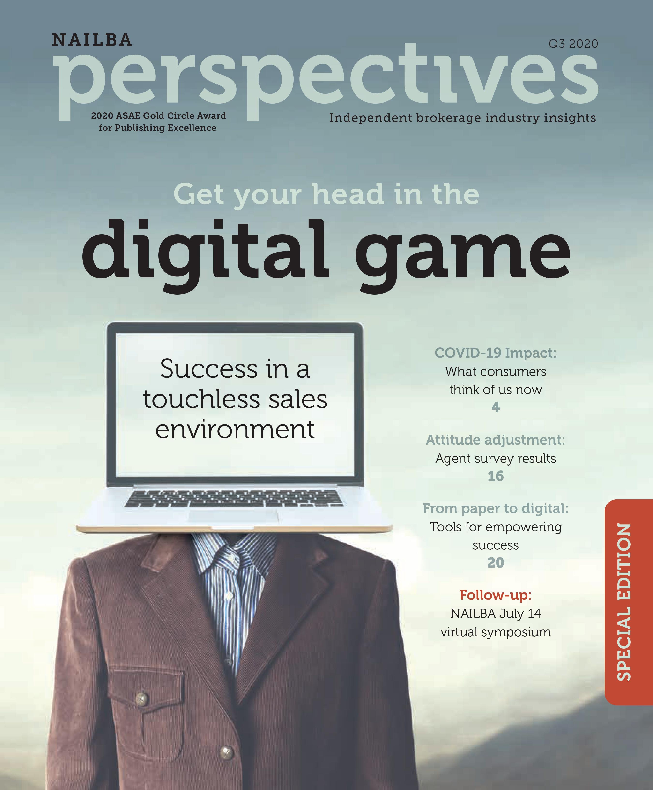 Perspectives Q3 2020 SE