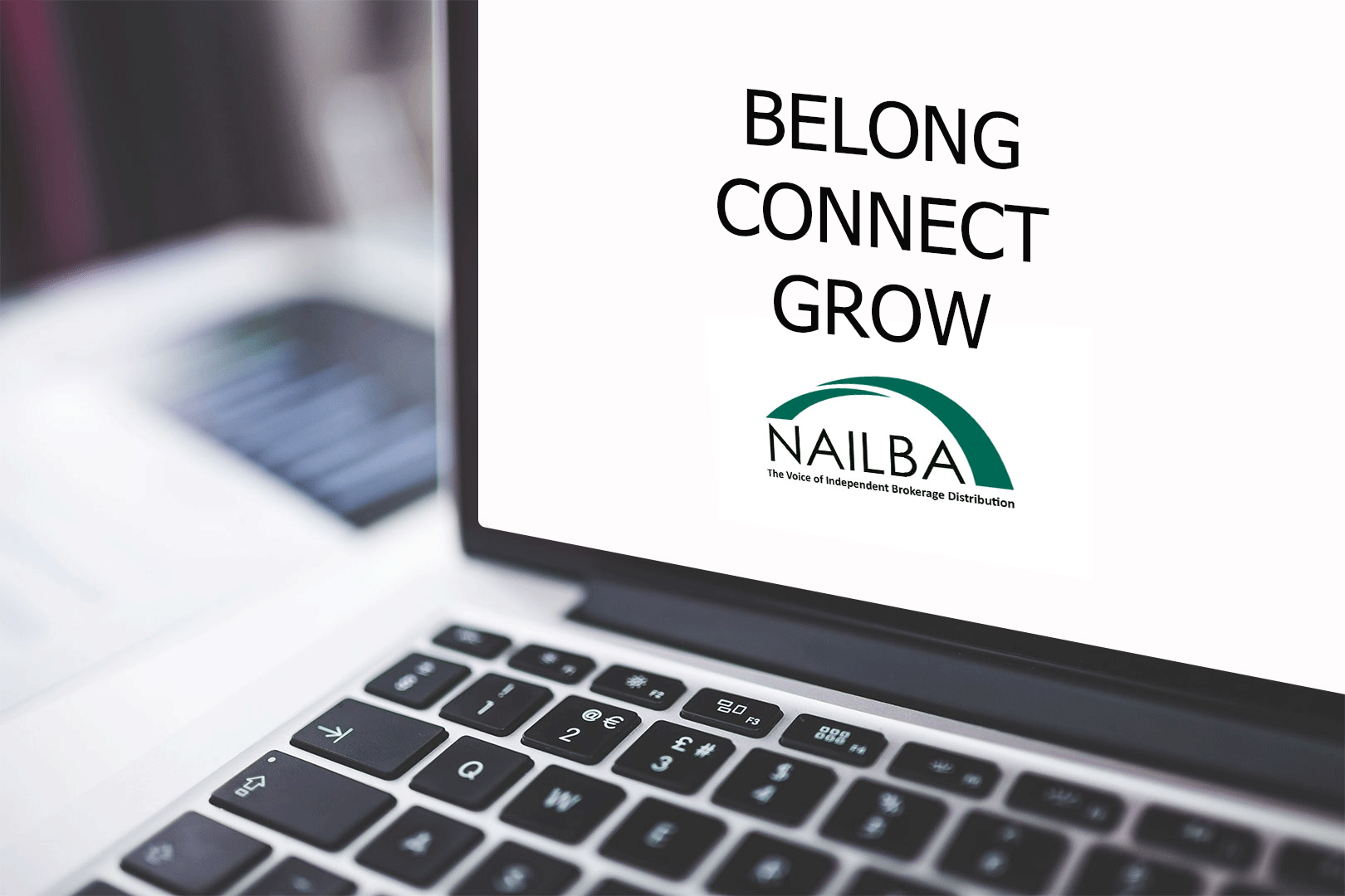 Belong Connect Grow