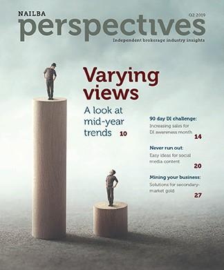 Perspectives Magazine