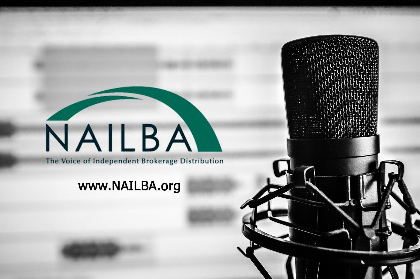 NAILBA Podcast